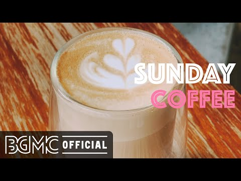 SUNDAY COFFEE: Smooth October Jazz - Relax Autumn Jazz & Bossa Nova Music to Chill Out