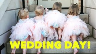 LITTLE WEDDING BABIES