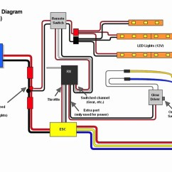 Led Wiring Diagram 9v 2003 Nissan Frontier Data Under Rc Change Your Idea With 12v
