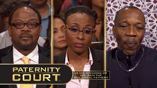 Woman Brings in 3 Ex-Lovers for Paternity Test - Part 2 (Full Episode) | Paternity Court