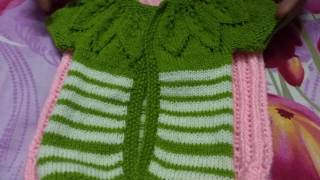 IDEAS FOR KIDS SWEATER #2