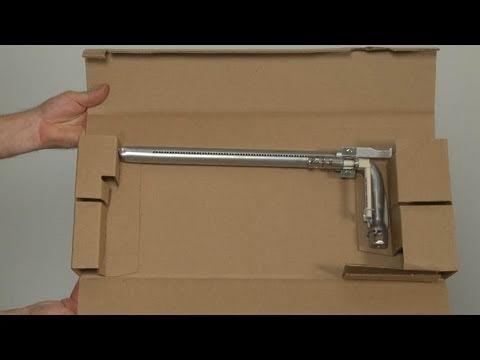 Oven Igniter Replacement Kenmore Gas Range Repair Part