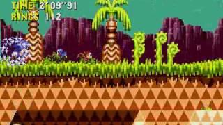 Sonic CD - Palmtree Panic Past Mix Free Download Video MP4 3GP M4A
