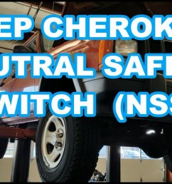 94 jeep cherokee neutral safety switch wiring wiring diagram split 91 jeep cherokee neutral switch wiring diagram [ 1280 x 720 Pixel ]