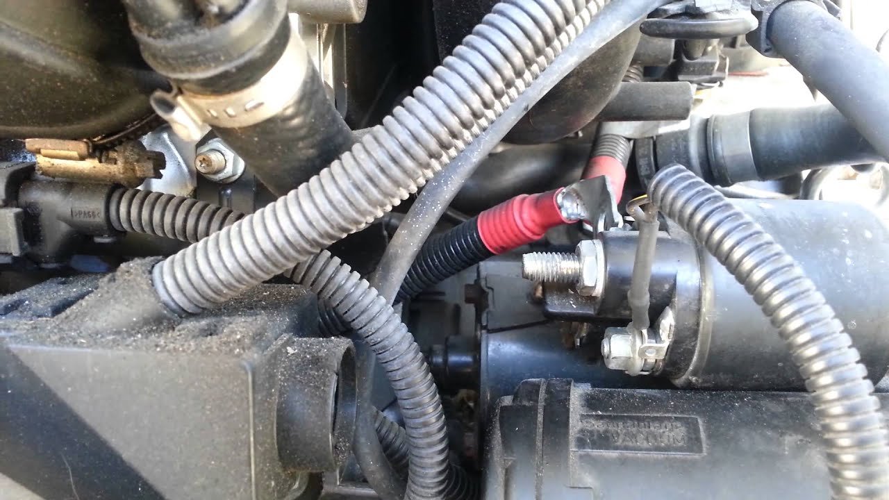bmw e90 radio wiring diagram 1998 chevy s10 fuel pump e46 starter location   get free image about