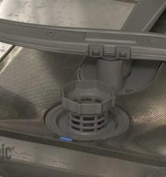 youtube bosch dishwasher drain pump replacement photos [ 1280 x 720 Pixel ]