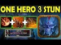7 Seconds In One Hero = Making Enemies Angry [18 MIN The Game Over] Ability Draft Dota 2