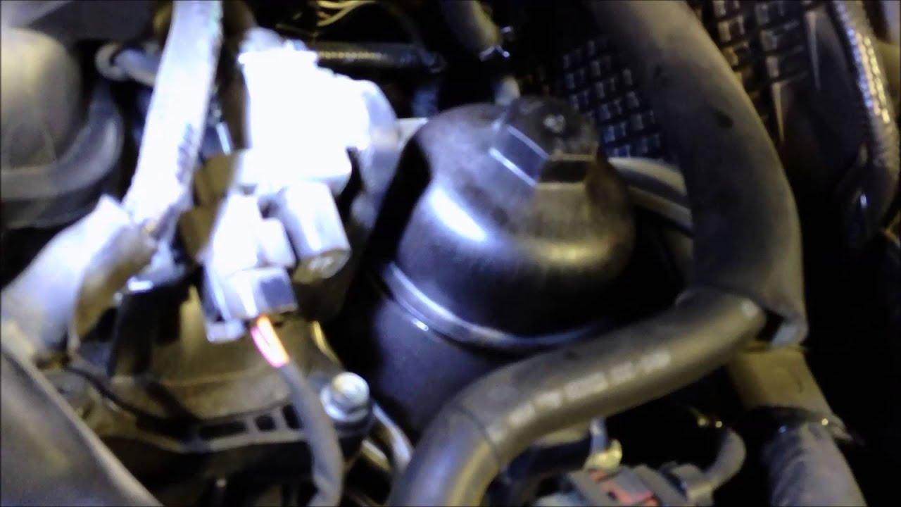 2013 Hyundai Veracruz Engine Diagram 2014 Kia Sorento Oil Change Youtube