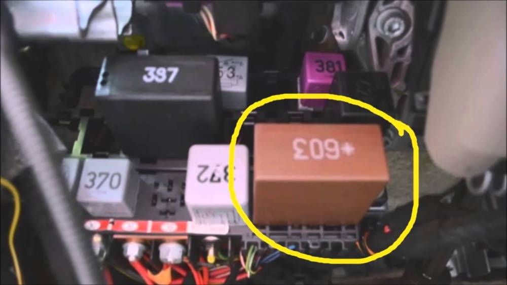 medium resolution of audi a4 relay panel location and diagram commentary wiring diagram for you