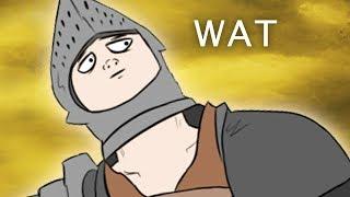 Dark Souls 3 - Wat a Wonderful World