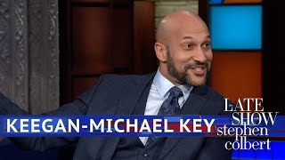 How Keegan-Michael Key Can Tell If You're 40