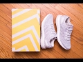 Adidas Pureboost 3.0 'Triple' White 2017 Review and On Feet