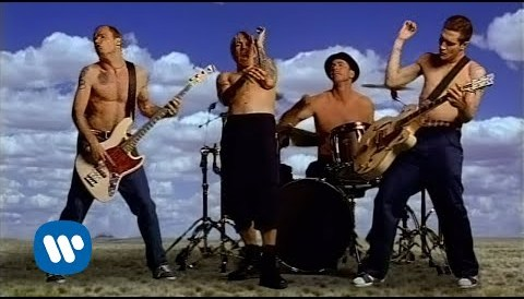 Download Music Red Hot Chili Peppers - Californication
