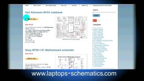 small resolution of motherboard schematic block diagrams laptop notebook schematics