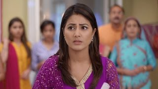ऐसे होगी अक्षरा की वापसी... | Amazing!! Look How Akshara Will Come Back In Ye Rishta