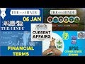 CURRENT AFFAIRS | THE HINDU | 6th January 2018 | UPSC,IBPS, RRB, SSC,CDS,IB,CLAT