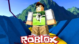Roblox / SUPER CHECK POINT! / BEST ROBLOX OBBY / Corl Plays