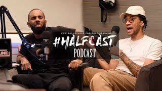 Is Liam Neeson Racist? 21 Savage From London? || Halfcast Podcast