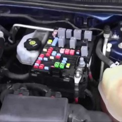 2004 Chevy Trailblazer Engine Diagram Wiring Guitar Fender Windshield Fluid Not Spraying On 2008 Equinox - How To Fix Youtube