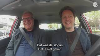 Antwerpen - Federale verkiezingen - Peter Mertens - PVDA