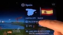 Barefoot World Atlas App Demo
