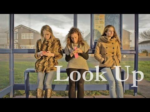 Look Up - die unsoziale Welt der sozialen Netzwerke