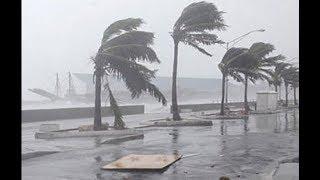В США прогнозируют катастрофическое наводнение из-за урагана ″Харви″