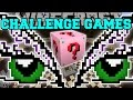 Minecraft: VORTEX CHALLENGE GAMES - Lucky Block Mod - Modded Mini-Game