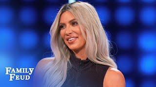 Kardashian Vs West! Let's meet the teams! | Celebrity Family Feud