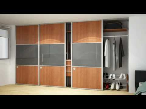 Closets Modulares Orbis Home 2010  YouTube
