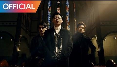 Download Music 지코 (ZICO) - BERMUDA TRIANGLE (Feat. Crush, DEAN) (ENG SUB) MV