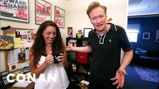 Conan Hunts Down His Assistant's Stolen ″Gigolos″ Mug