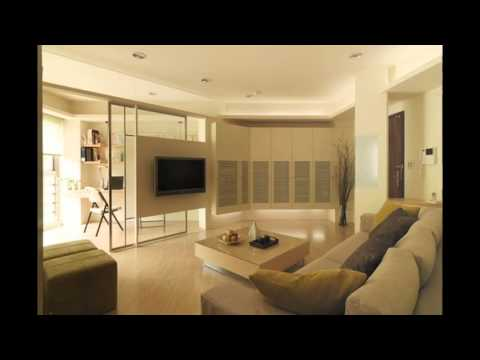 Madhuri Dixit Home Design In Mumbai 4  YouTube