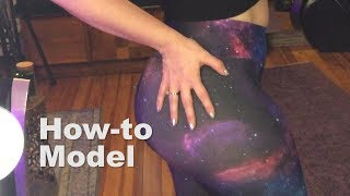 DIY Galaxy Stretchy Pants, A SEWING ?! IS IT 2007?!