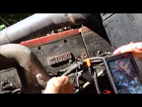 2003 Hyundai Sonata Fuse Box N14 Cummins Engine Video Of Ecm Sensors Youtube