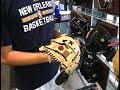 Baseball Glove Shopping at Dick's!