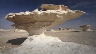 25 Strangest Geological Formations On Earth