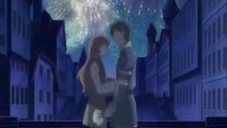 Top 25 Anime Couples