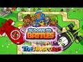 Solo MONOS NINJA | Bloons Battles | Juegos para iOS & Android