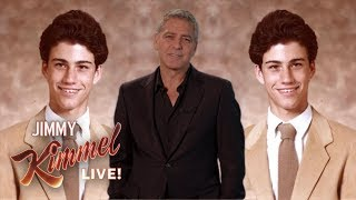 George Clooney Presents The Jimmy Kimmel Story