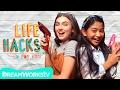 Travel Hacks + A Sunny Goodbye   LIFE HACKS FOR KIDS