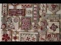 Мазаіка з абрэзкаў спрыяе яднанню народаў і краін! — «Сямейная праграма»