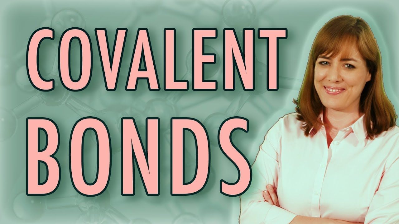 Bond Examples Hf Covalent Polar