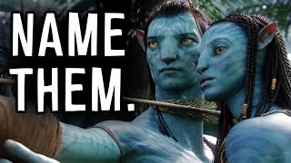 Watch Can you name 3 characters from Avatar? (YIAY #417) Video