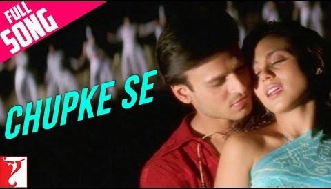 Download Music Chupke Se - Full Song | Saathiya | Vivek Oberoi | Rani Mukerji | Sadhana Sargam | A. R. Rahman