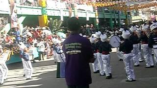 pallua the champion drum and lyre competition tuguegarao city 2011