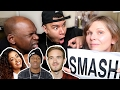 SMASH OR PASS RS?! W/ MY PARENTS