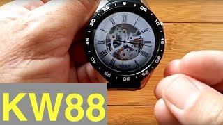 Download New Way to Install Custom Watch Faces on Kingware