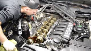 Download Rough Idle, Vibrating & Shaking Idle Problem BMW 5 Series 3