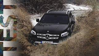 2018 Mercedes-Benz X250d   4K TEST   NEW ENG SUB